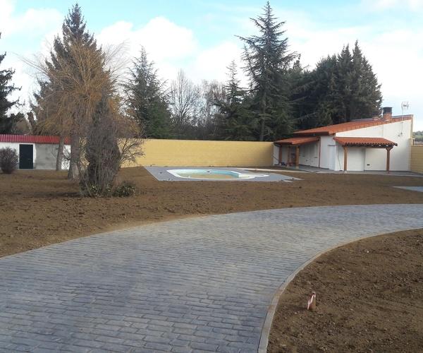 Reformas integrales en León: Traymo Construcciones y Reformas