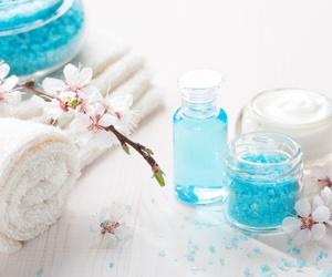 Cosmética y productos de belleza.