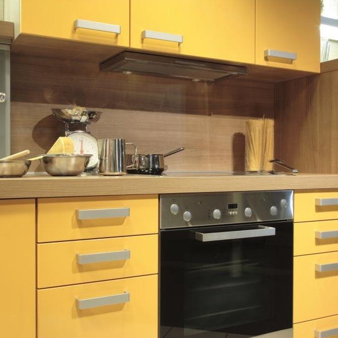 Otros materiales para la encimera de tu nueva cocina