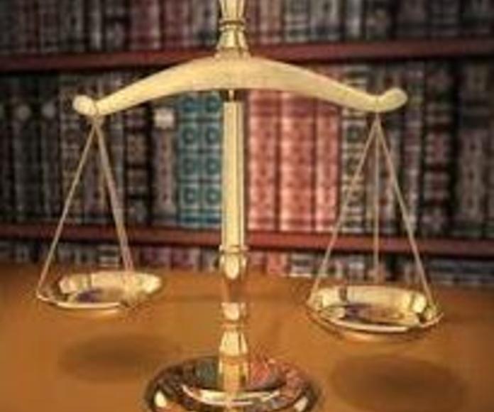 Derecho civil: Áreas de actuación de Navarro Abogados & Fincas