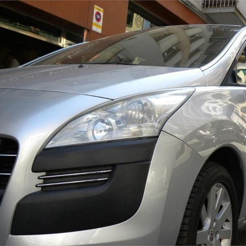 Peugeot 3008 Premium 1.6 HDI 110 FAP CMP 5p.: Servicios de Comercial Víctor