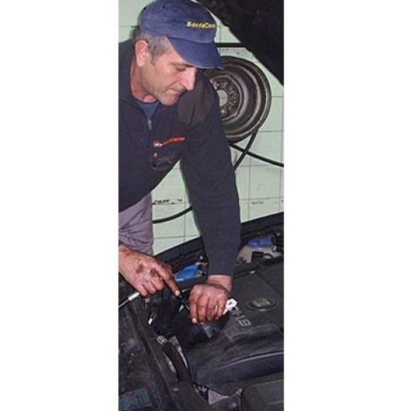 Climatización : Productos y servicios de Venecia Motor