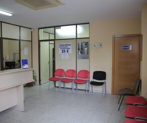Galería de Reconocimientos y certificados médicos en SEVILLA | CERMA S.L.