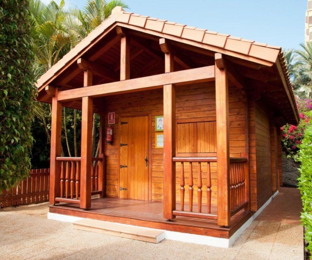 ¿Por qué elegir una casa de madera?