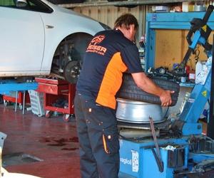 Mecánica rápida en Sant Joan Despi | Geiser