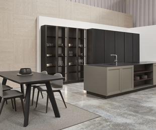 Muebles de cocina serie Soho