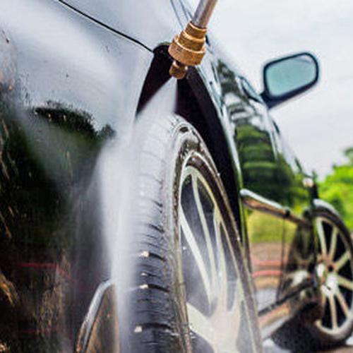 Lavado de todo tipo de vehículos