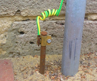 Mantenimiento de instalaciones eléctricas en Tenerife