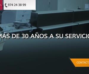 Asesoría fiscal en Huesca