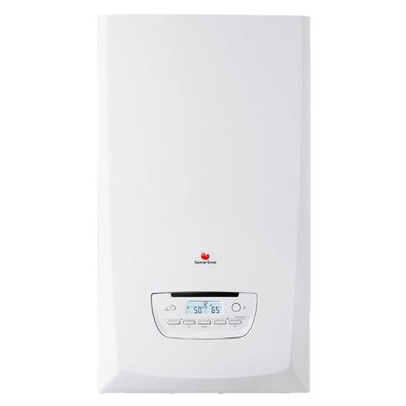 Thema Condens F A 25 : Productos de Cold & Heat Soluciones Energéticas