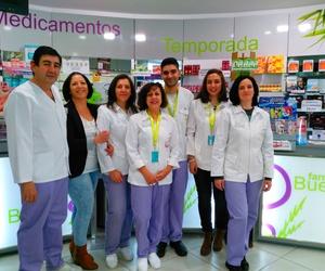 Galería de Farmacia especializada en ortopedia en Cáceres en Moraleja | Farmacia Bueno Becerra
