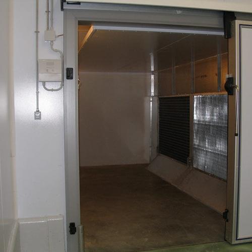 Cámaras de refrigeración Guipúzcoa