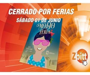 Horario Feria San Fernando 2019