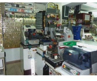 Cerraduras y bombillos: Productos y servicios de Technicclau