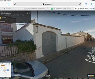 Adosado calle Dahoiz 5: Inmuebles Urbanos de ANTONIO ARAGONÉS DÍAZ PAVÓN