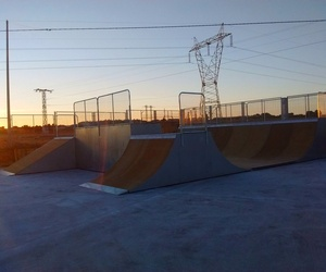 Comprar pista de skate en Madrid centro