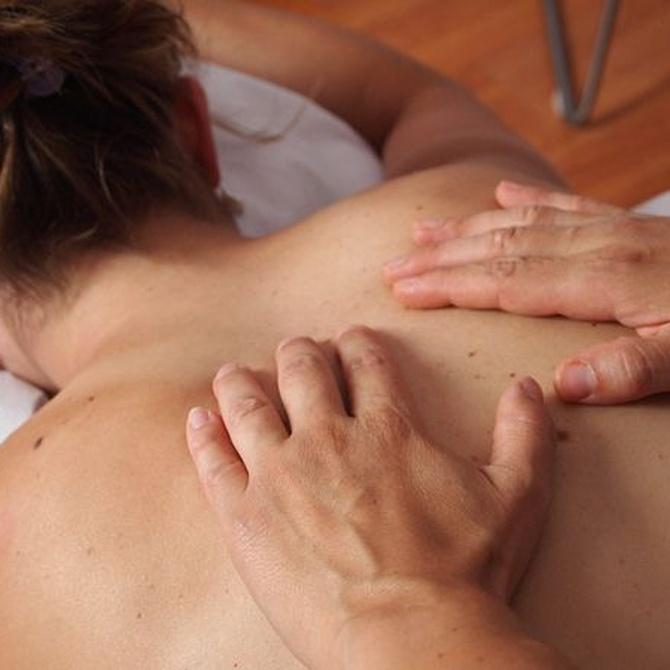 Acudir al fisioterapeuta sin estar lesionado