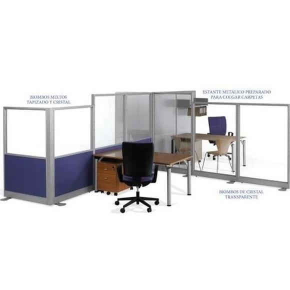 Biombos: Productos y Servicios de Officedeco