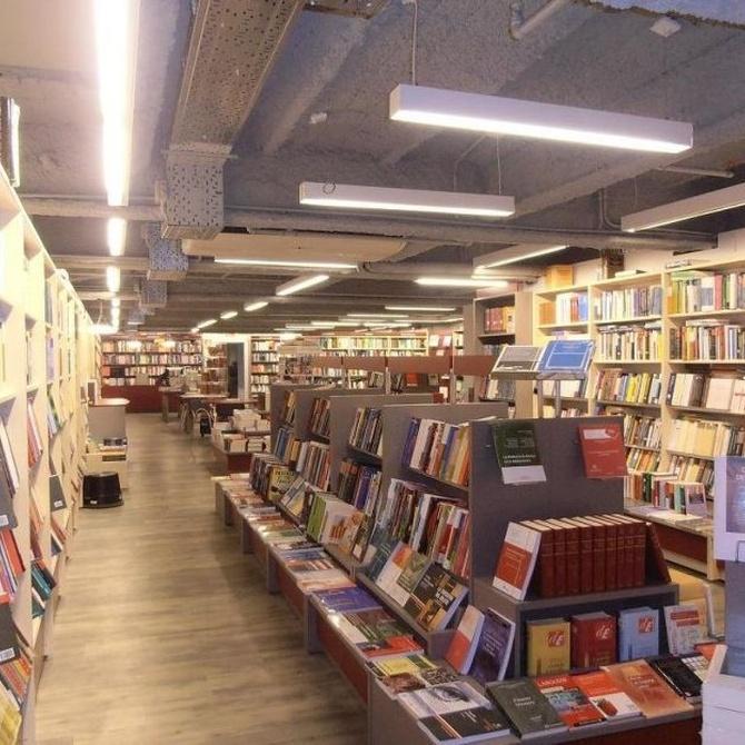 Los libros de consulta para estudiantes, docentes y profesionales