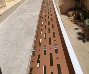 Canalones de aluminio Elche
