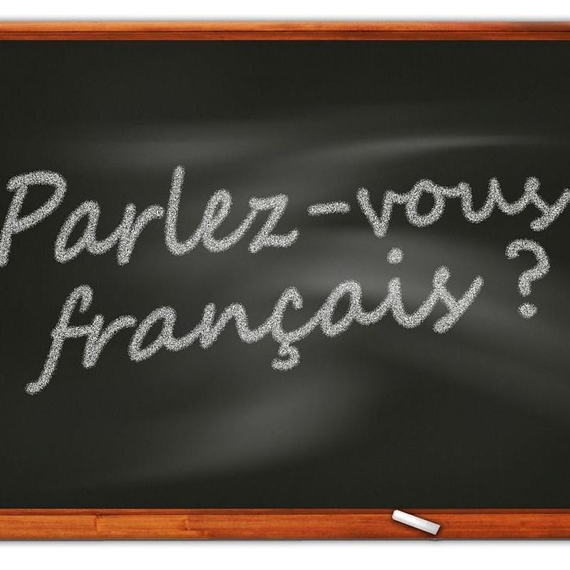 Cursos de francés: Idiomas de Mcewen School