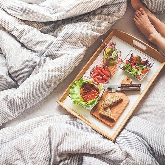 Desayunos ideales para la figura