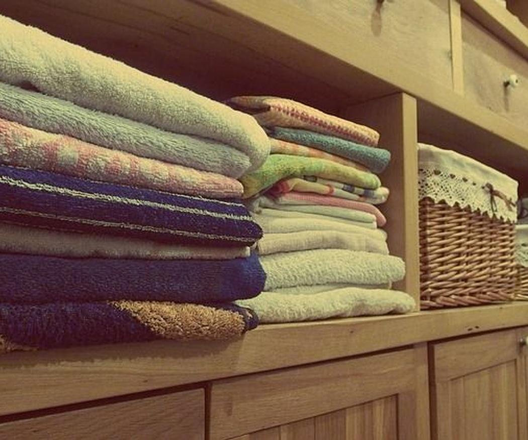 ¿Cómo organizar tu armario?