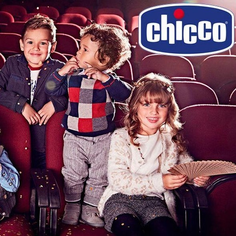 Chicco: Productos de Nou Pass