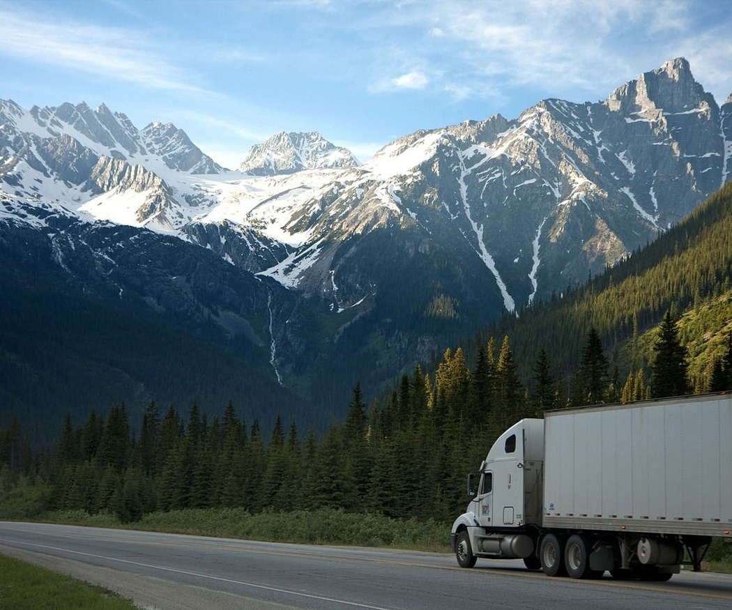 Evolución del sector del transporte de mercancías por carretera