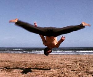 La actividad física creativa como herramienta de autosuperación.