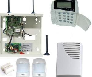 Alarmas: Seguridad Euro Systems 24