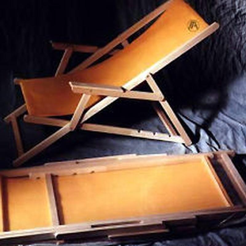 Tumbonas: Productos de Bricolatge Martí