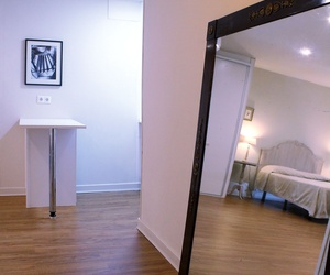 Apartamentos para encuentros íntimos en Madrid centro