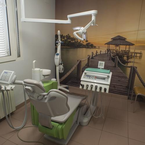 Centro de odontología en Linares