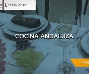 Bar restaurante en Jaén | La Espuela