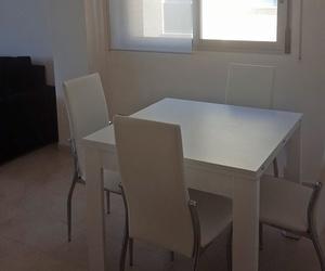 Salón de apartamento en Gandía