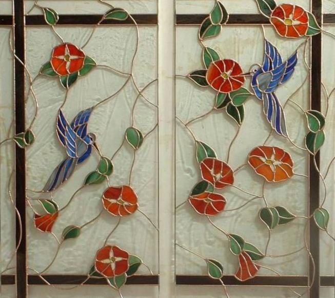 Vidrieras Tiffany: Productos de Vidrio Decoración