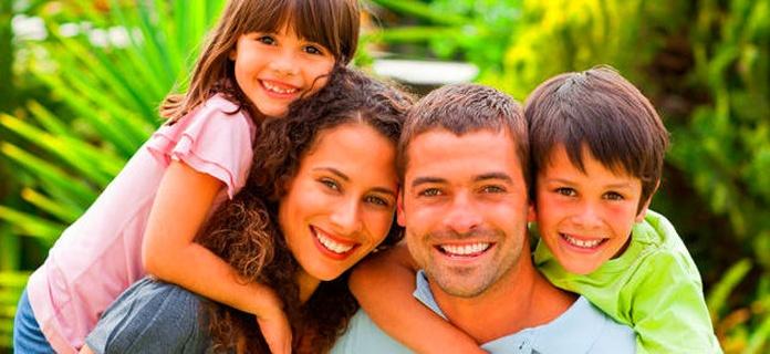Terapia de familia- Centro Hope