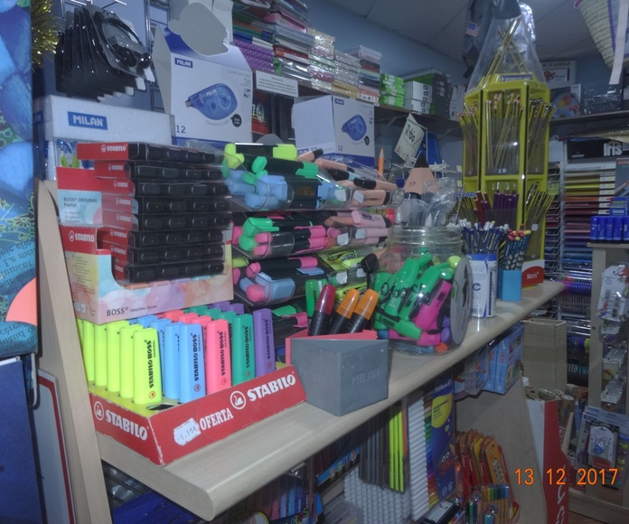 Material escolar: Productos de Papelería Librería Diego