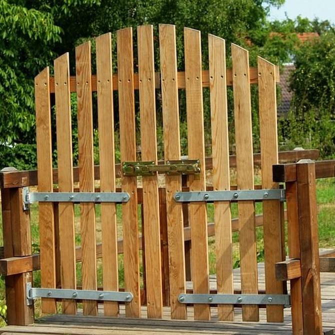 ¿Por qué elegir puertas de madera para exteriores?