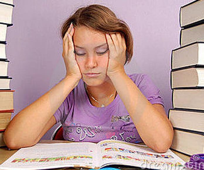 Dificultades de aprendizaje: Terapias de Sancho y Sánchez Psicólogos