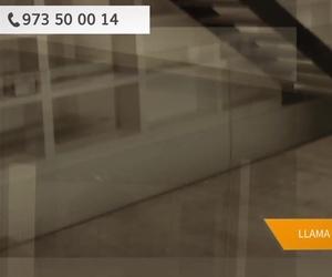 Carpintería de aluminio, metálica y PVC en Tàrrega | Art Ferro