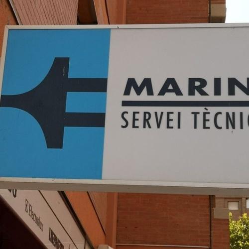 Servicio técnico de electrodomésticos en Lleida