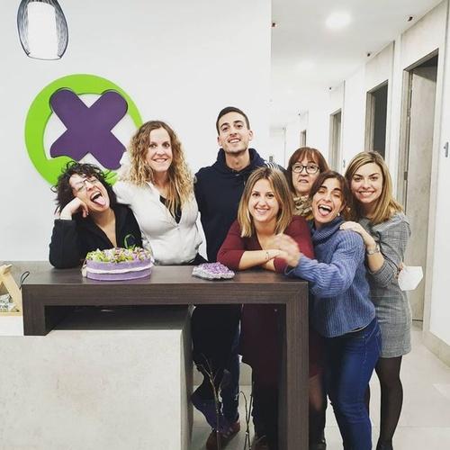 Profesionales de la salud en Zaragoza