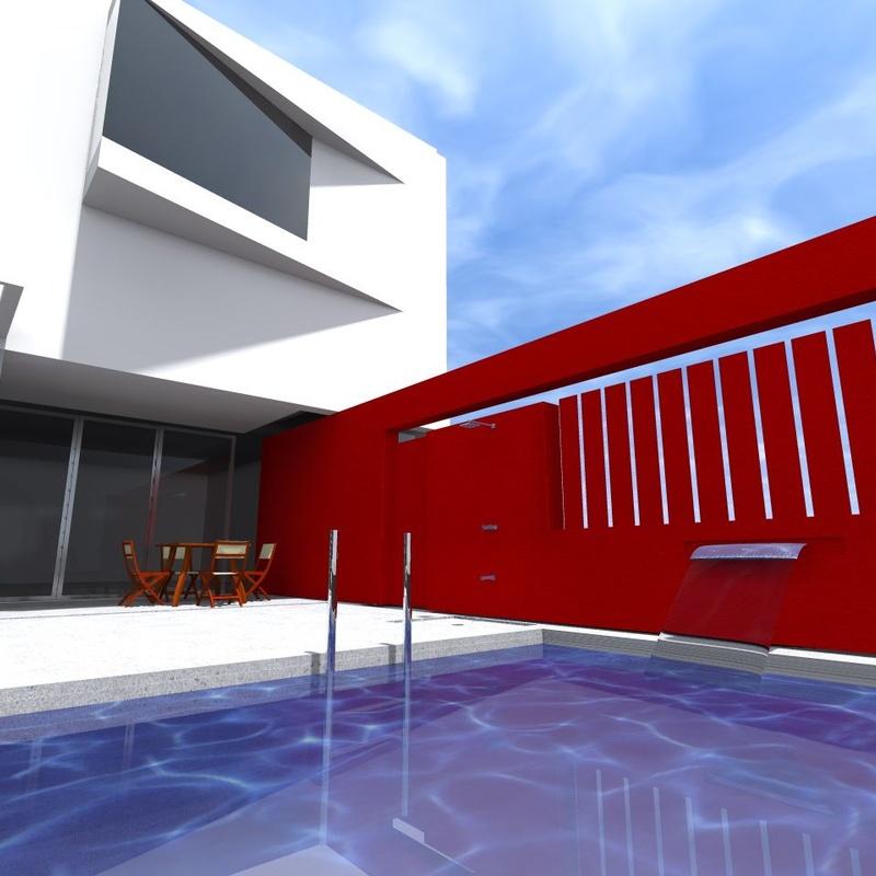 Urbanización Playa de la Garita, Telde: Proyectos en venta de Díaz y Muñoz Arquitectos