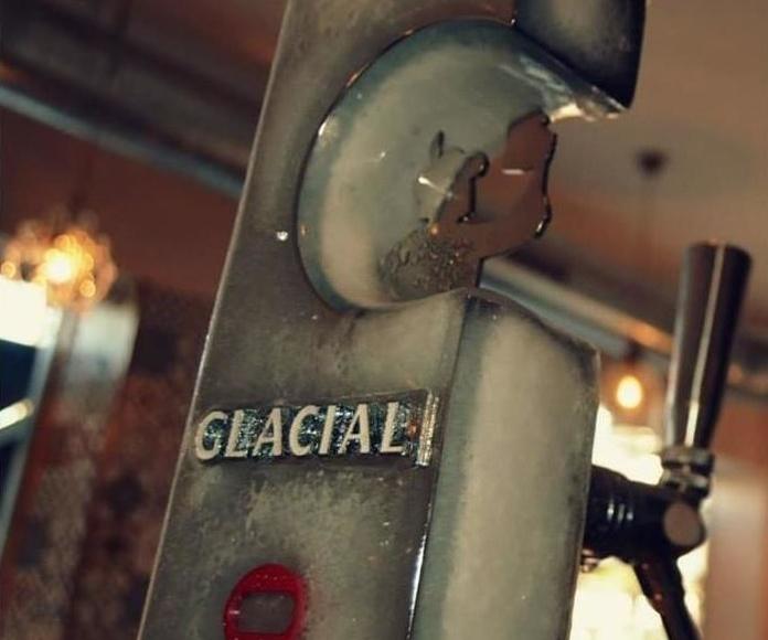 Coctelería: Servicios de Fernanda Bar de Abastos