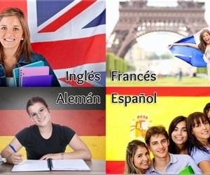Clases de Inglés, Francés, Alemán y Español para extranjeros