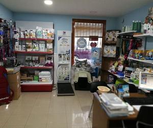 Tienda de animales en Priego de Córdoba