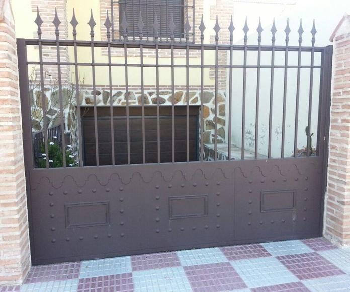 Cerrajería Jumarco