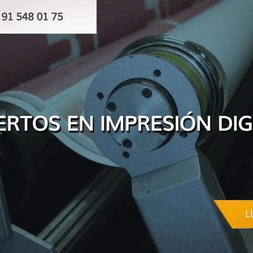 Encuadernación de tesis en Argüelles, Madrid | Telex 24